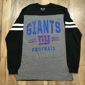 NY Giants Jersey T Shirt Size Small